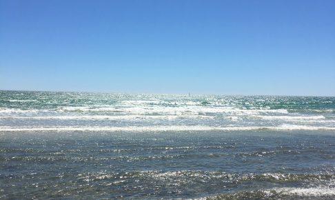 グラネルグビーチ