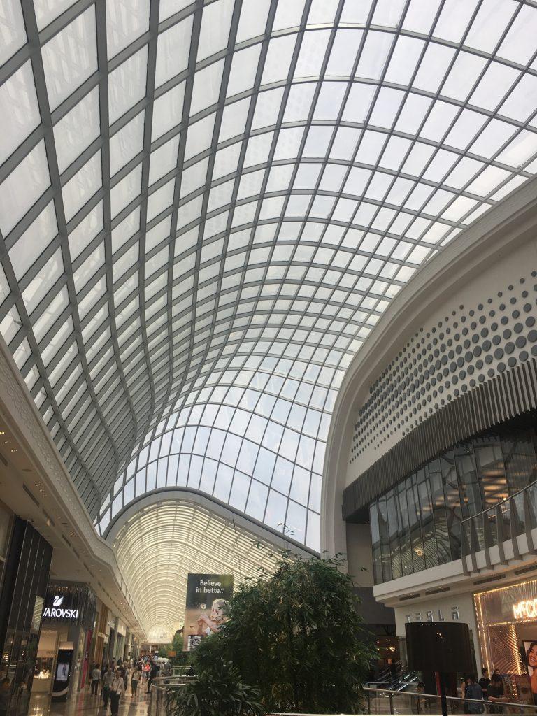 チャドストーンショッピングセンター