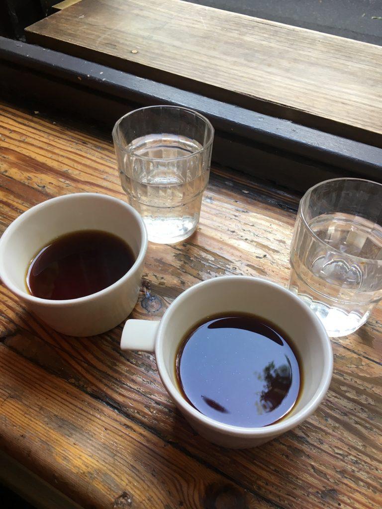 メルボルンコーヒー