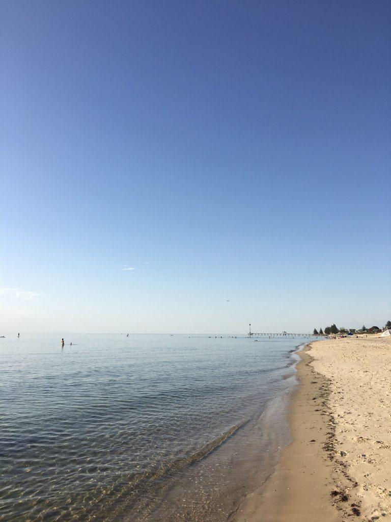 ブライトンビーチ