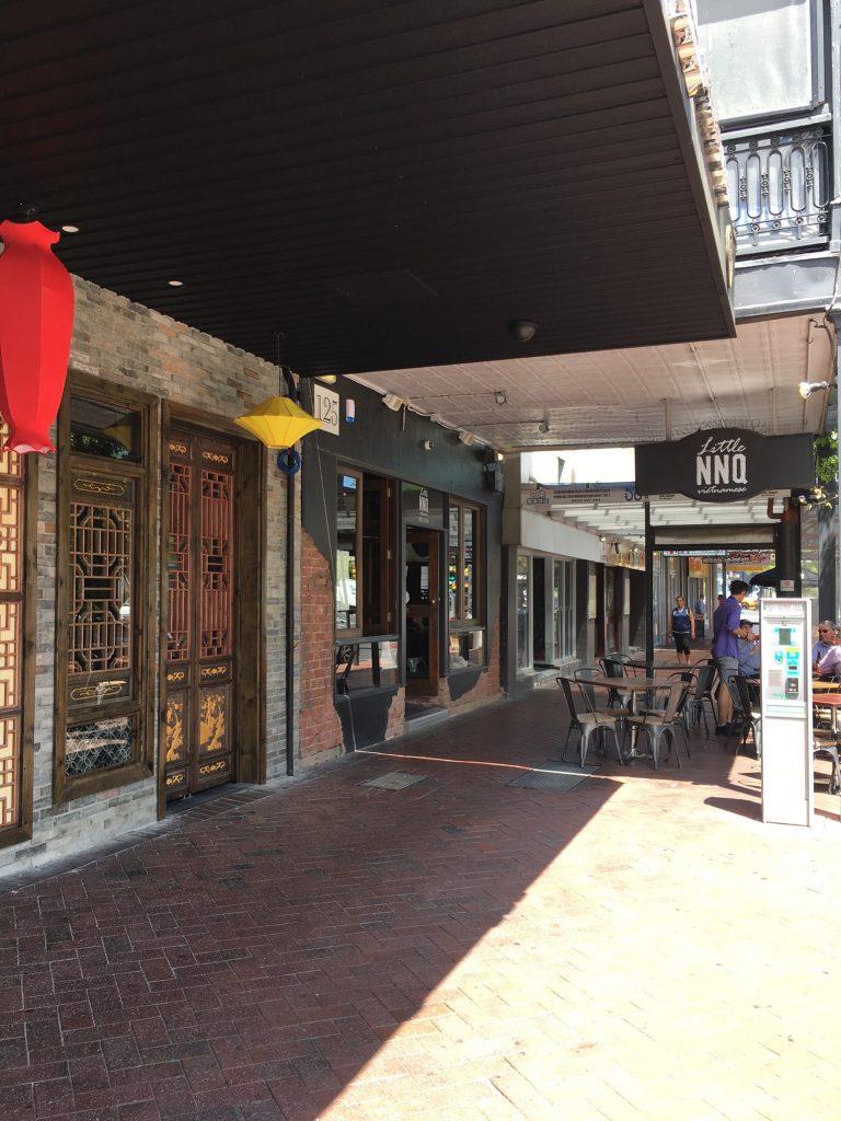 ベトナムレストラン